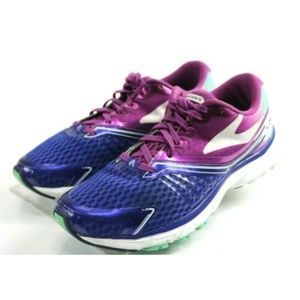 Brooks Launch 2 Women's Running Shoes Size 7.5
